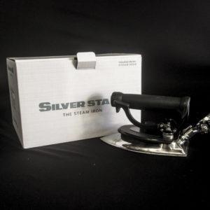 Silverstar Steam Iron