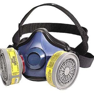 Safety Mask & Respirator
