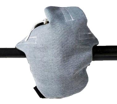 Steam Wrap Cover