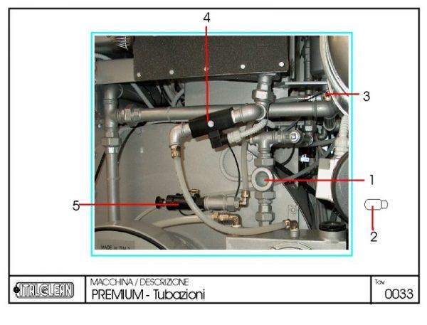 Drying Control Sensor