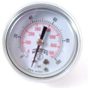 Air Gauge High Pressure