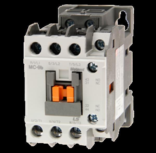 Contactor for Ghidini Boiler Pump