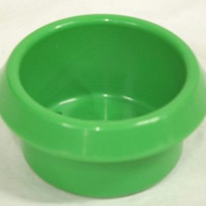 Button Housing GREEN