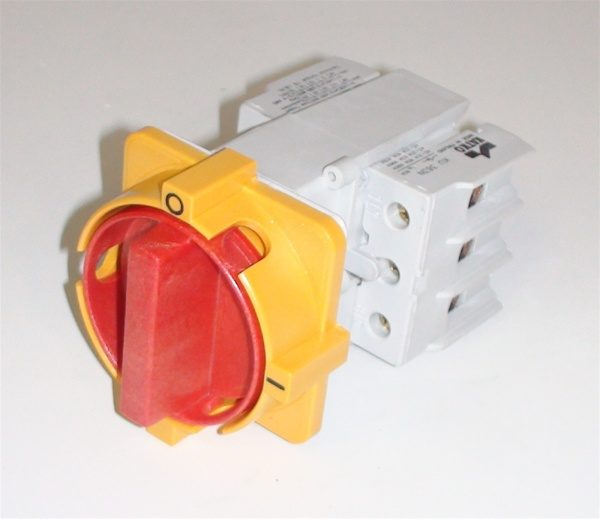 Mains Power Switch