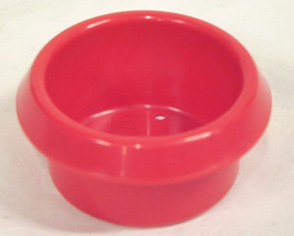 Button Housing RED