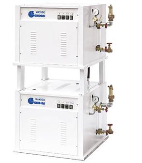 Ghidini Maxi 60 Combi ELECTRIC steam boiler