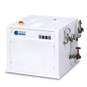 Ghidini Maxi 60 ELECTRIC steam boiler