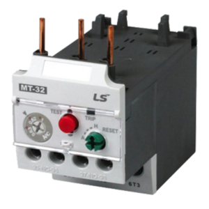 Element Contactor Thermal Overload