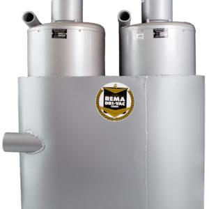 Vacuum Unit RPDE-30-40