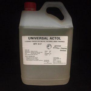 "Universal ""ACTOL """