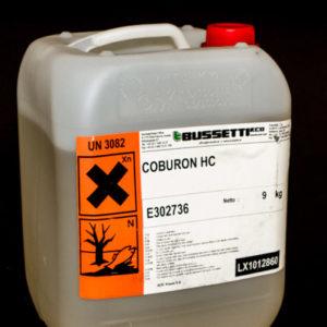 Bussetti Deodoriser (Coburon) /Odour Remover