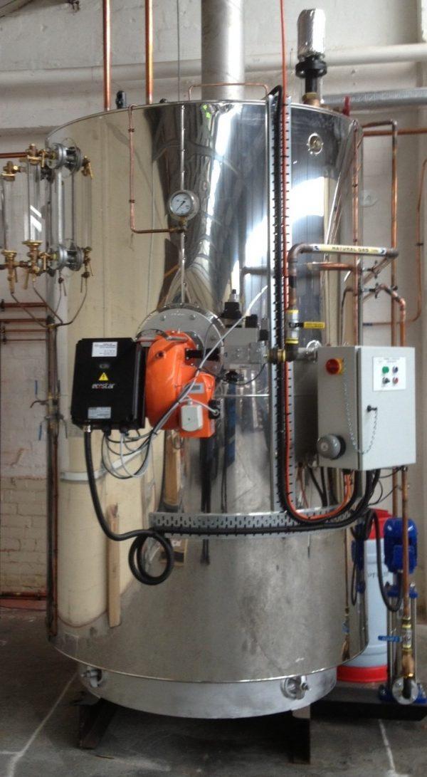 Thermal  - Gas Boilers