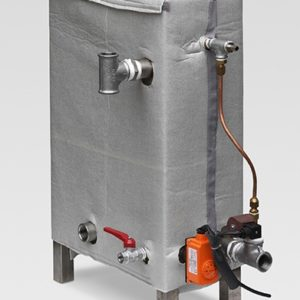 Ghidini Feed Water Tanks - M24: 45 Litres