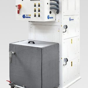 Ghidini Maxi 180 ELECTRIC steam boiler