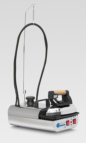 Ghidini Moon Iron ELECTRIC steam boiler