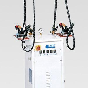 Ghidini Super Boiler ELECTRIC steam boiler