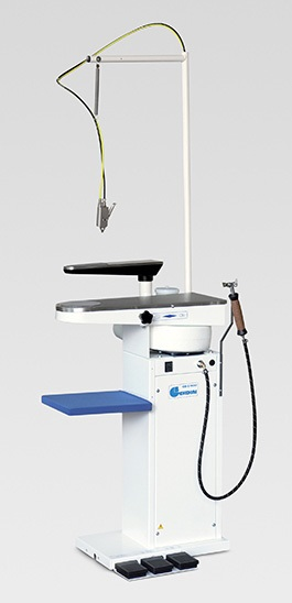Ghidini 88C Mini Spotting Table
