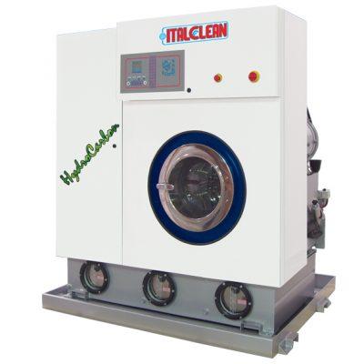 Hydrocarbon Multisolvent Machines