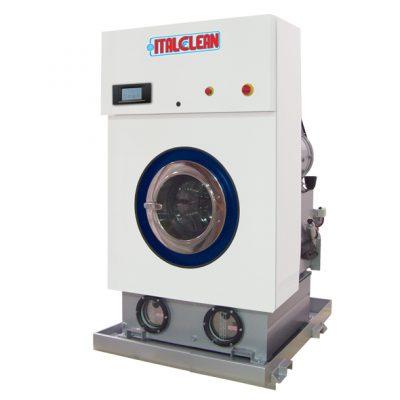 Multisolvent Machine Without Distillation