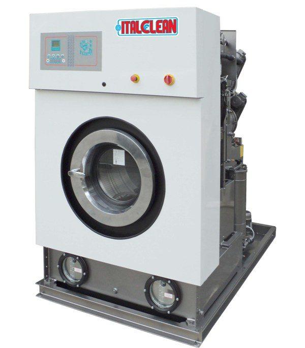 Italclean Drytech 300-360-500NS