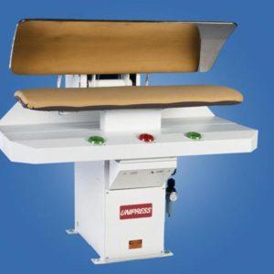 LPZ Hot Head Linen Press