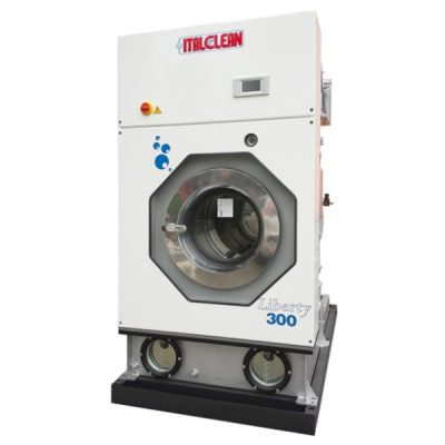Perc Drycleaning Machines