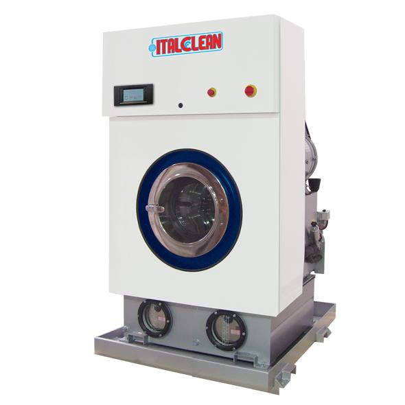 Italclean Drytech 200 -300NS