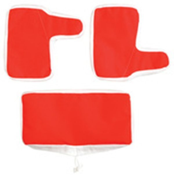 Unipress PCZ Collar and Cuff