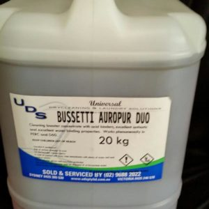 Bussetti Auropur Dry Cleaning Soap