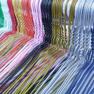 Standard Wire Hangers