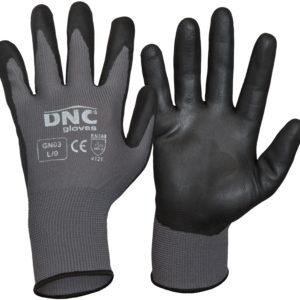 Safety Gloves Nitrol