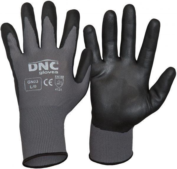 Safety Gloves Nitrol