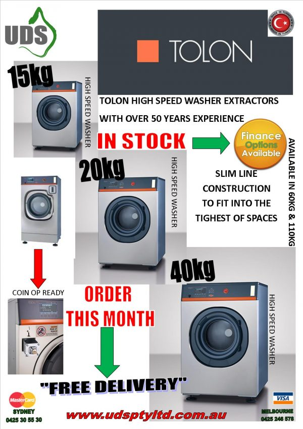 Our Customers Flyer for Western Australia