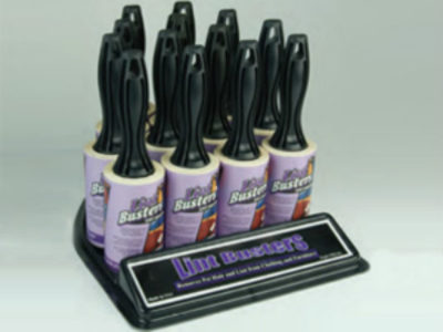 Lint/Pilling Removers