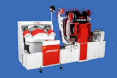 SHIRT MACHINES / COLLAR & CUFFS